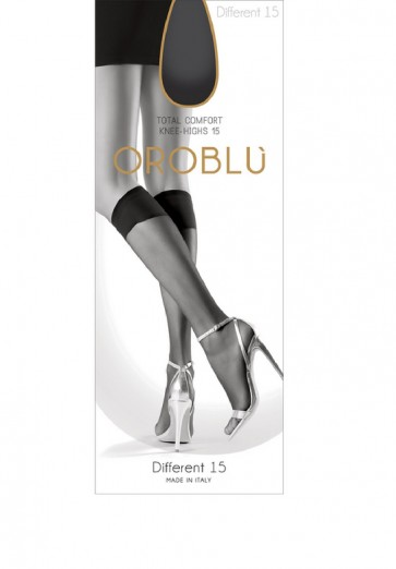 Oroblu Different 40 kniekous,Oroblu