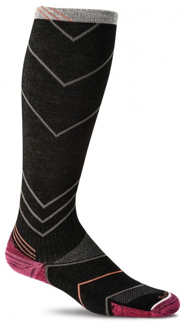 Sockwell Incline OTC Dames black,Sockwell