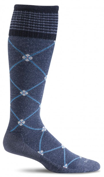 Sockwell Elevation Dames denim,Sockwell