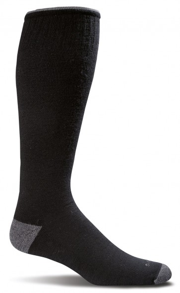 Sockwell Elevation Heren black,Sockwell