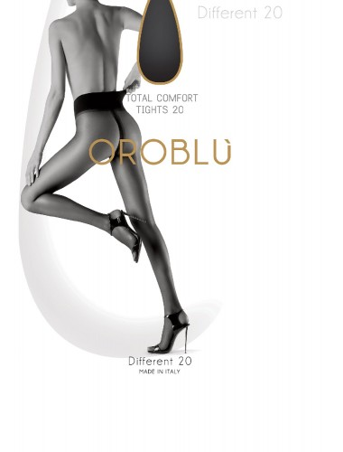 Oroblu Different 20 tights,Oroblu