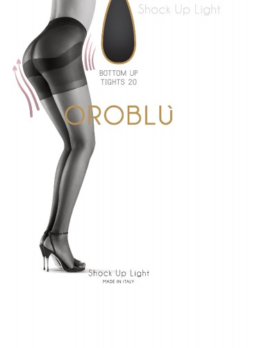 Oroblu SHOCK UP LIGHT 20,Oroblu