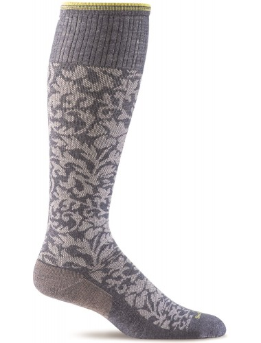 Sockwell Damask Dames denim,Sockwell