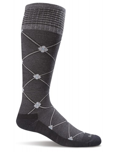 Sockwell Elevation Dames black,Sockwell