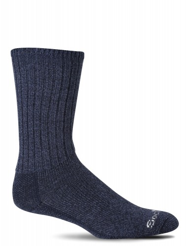 Sockwell Diabetes sok navy,Sockwell