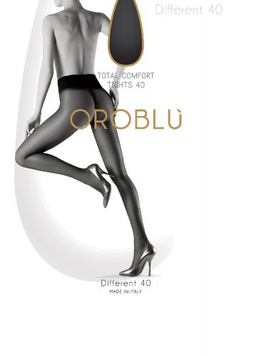 Oroblu Different 40 panty,Oroblu